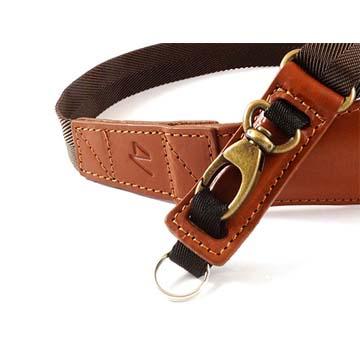 4vDesign, PIUMA QR系列, VB3PMSL23棕棕色, 專業品牌, 相機背帶, 真皮手工, 義大利設計製造
