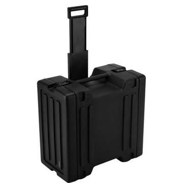 SKB Cases 1SKB-R6W Roto機架滾輪拉柄機箱(6U)
