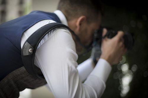 4vdesign,專業品牌,相機背帶,真皮手工,義大利設計製造,ALA 系列