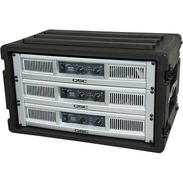 SKB Cases 1SKB-R6S Roto機架機箱(6U淺架)