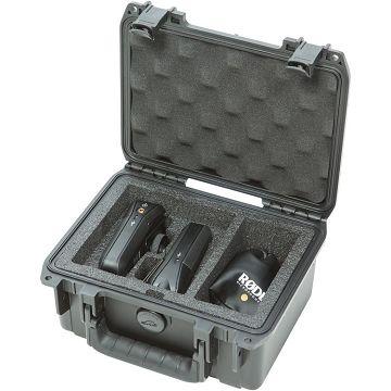 SKB Cases ,3i0806-3-ROD 無線麥克風發射套組 氣密箱