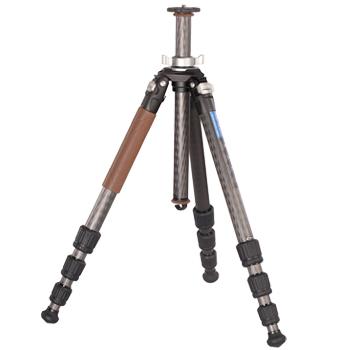 LN-324CH碳纖維三脚架 LEOFOTO徠圖 相機三腳架