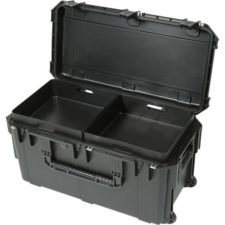 SKB Cases,3I-2914-15BT滾輪氣密箱,(內附帶托盤)