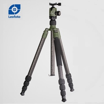 LT-284G+DB-40G,碳纖維三腳架(含雲台),LEOFOTO,徠圖