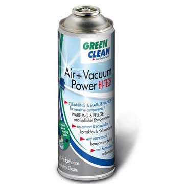 Green Clean綠色清潔 G-2051環保吹吸罐 400ml