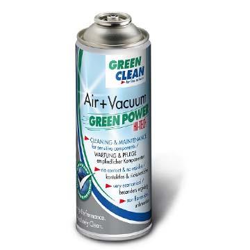 Green Clean綠色清潔 G-2061環保吹吸罐 400ml