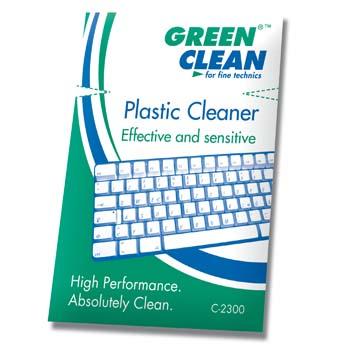 C-2300-5,清潔橡膠製濕紙巾5入,Green Clean,綠色清潔 ,專業品牌,清潔產品, 相機清潔用品