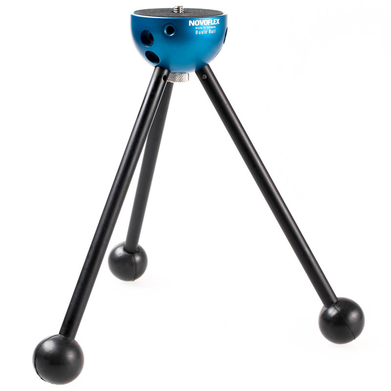 BasicBall 球型三腳架