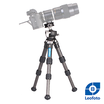 LS-223C遊俠糸列 碳纖維三腳架