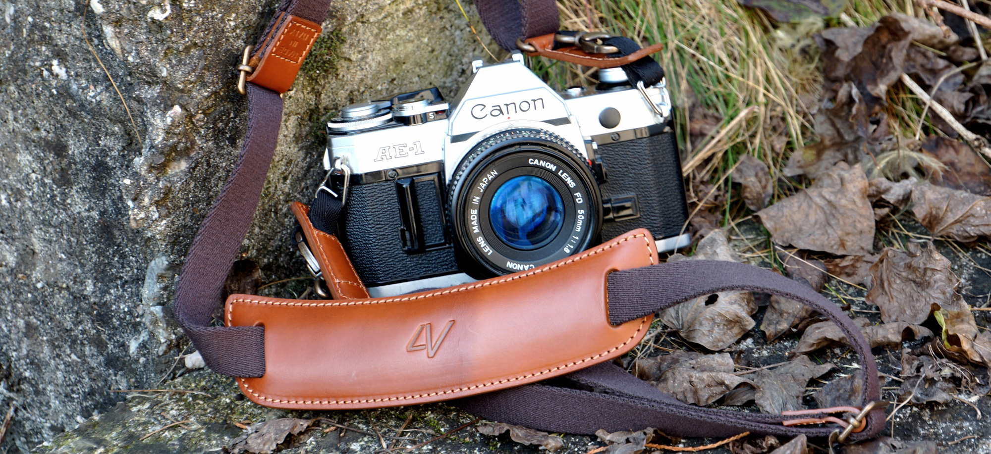 4vdesign,相機背帶配件