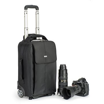 Airport Advantage ,輕量攝影行李箱,AA553,thinktank photo,創意坦克