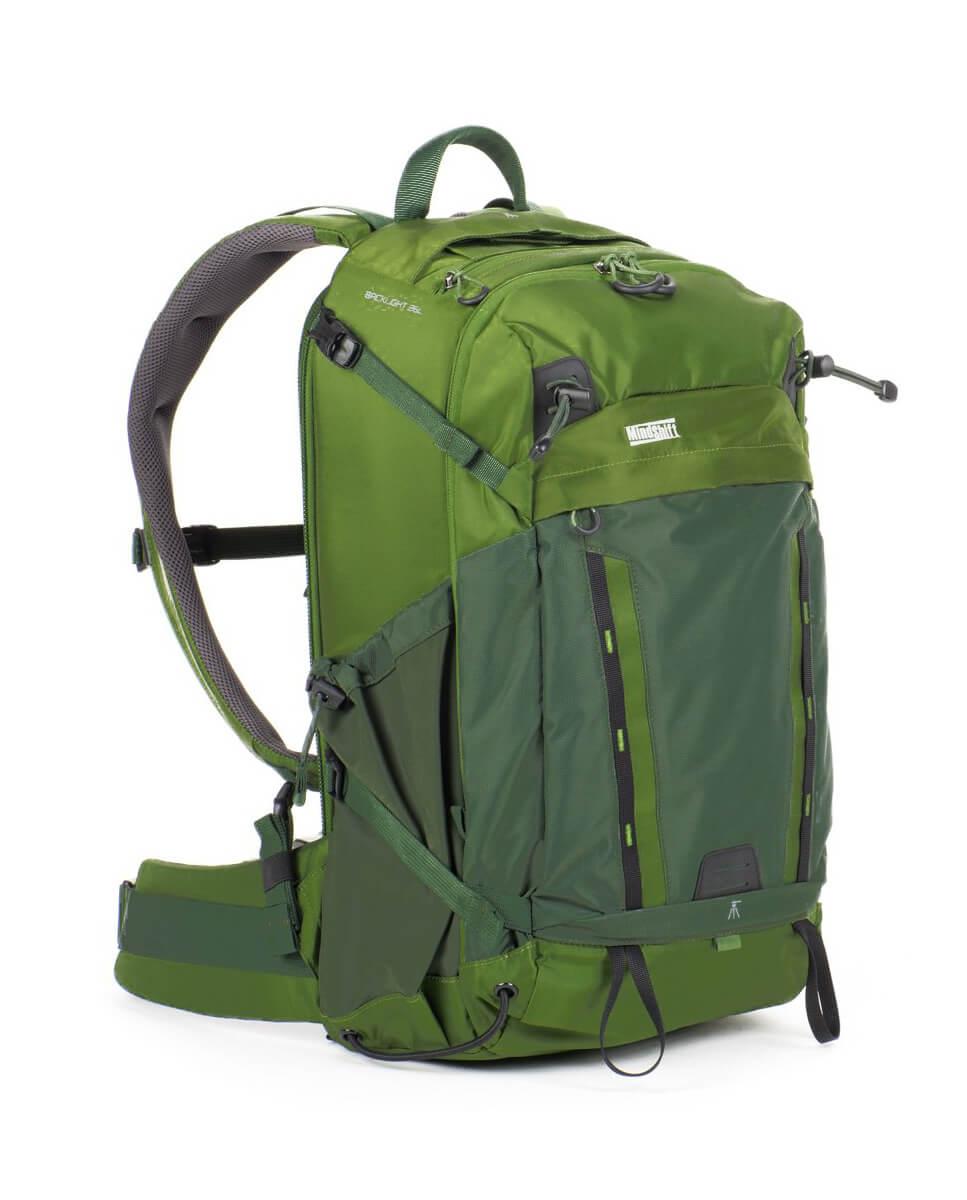 BACKLIGHT逆光系列,MINDSHIFT曼德士,双肩摄影背包,專業摄影包戶外攝影登山包