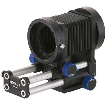 BALCAN-AF,蛇腹式基座,NOVOFLEX,專業品牌,德國製造,相機三腳架 雲台