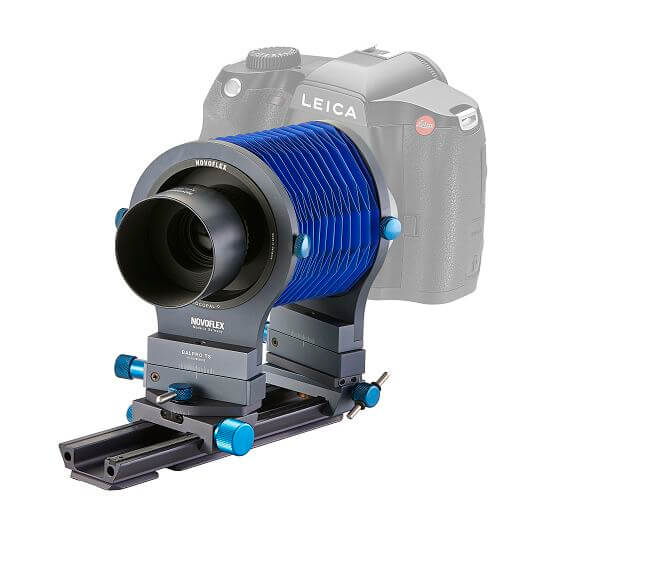 BALPRO-1,蛇腹基座,NOVOFLEX,專業品牌,德國製造,相機三腳架,雲台