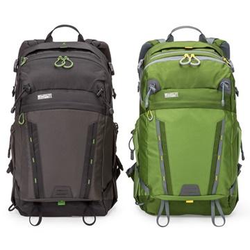 BackLight® 26L,逆光系列戶外攝影背包MS360/ MS361,MindShift,曼德士,双肩摄影背包,戶外攝影登山包