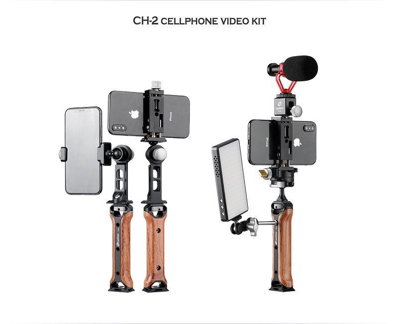CH-2,實木手機專屬架