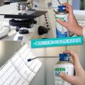 Green Clean綠色清潔, V-2000吹管