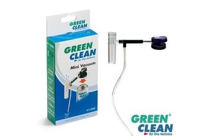 V-3000迷你吹吸管組,Green Clean綠色清潔,專業品牌,相機清潔用品