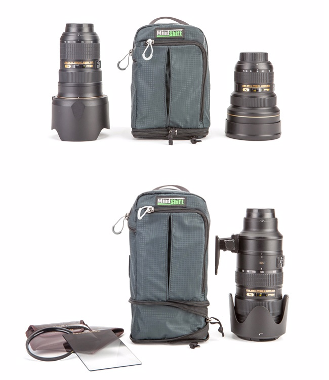 Lens Switch Case,懸掛式鏡頭袋,MS906