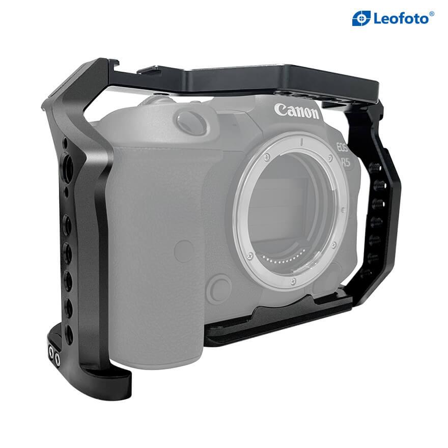 EOS-R5 ,CANON相機專用,兔籠套件