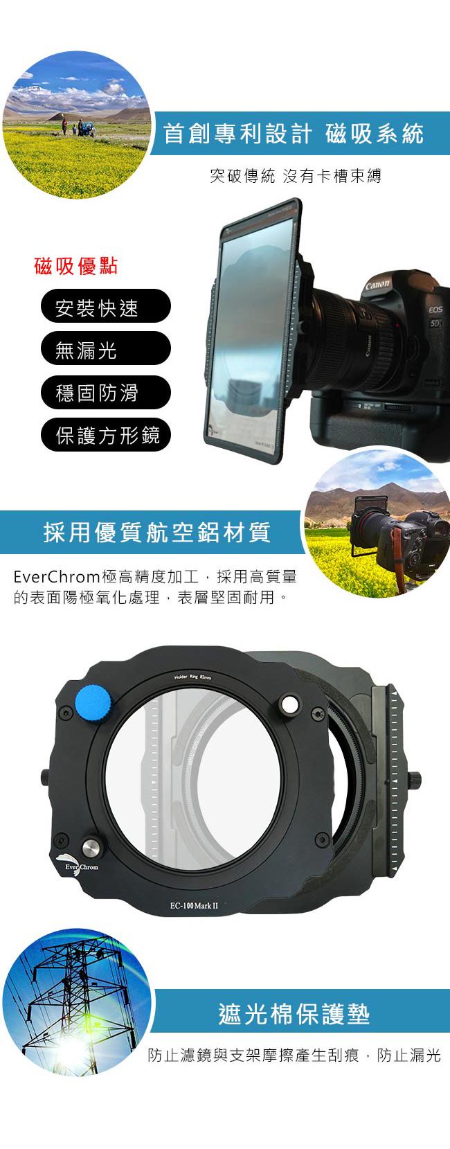 EverChrom,EC100-Mark II