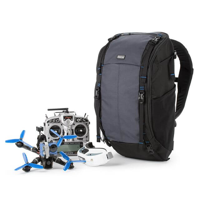 FPV Session,Backpack With Laptop Compartment,FPV420,無人機雙肩後背包