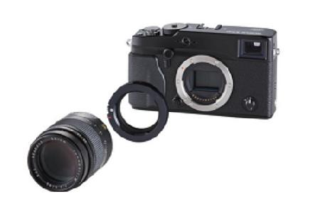 FUX/LEM,NOVOFLEX,相機轉接環,鏡頭轉接環