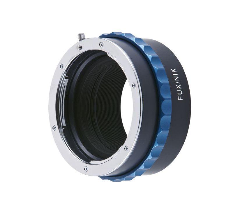 FUX/NIK,NOVOFLEX,相機轉接環,鏡頭轉接環