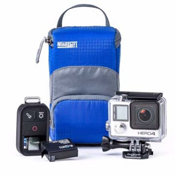 Gear Pouch 1 Kit,1部主机收纳包,MS508,GOPRO行動攝影配件系列, MindShift