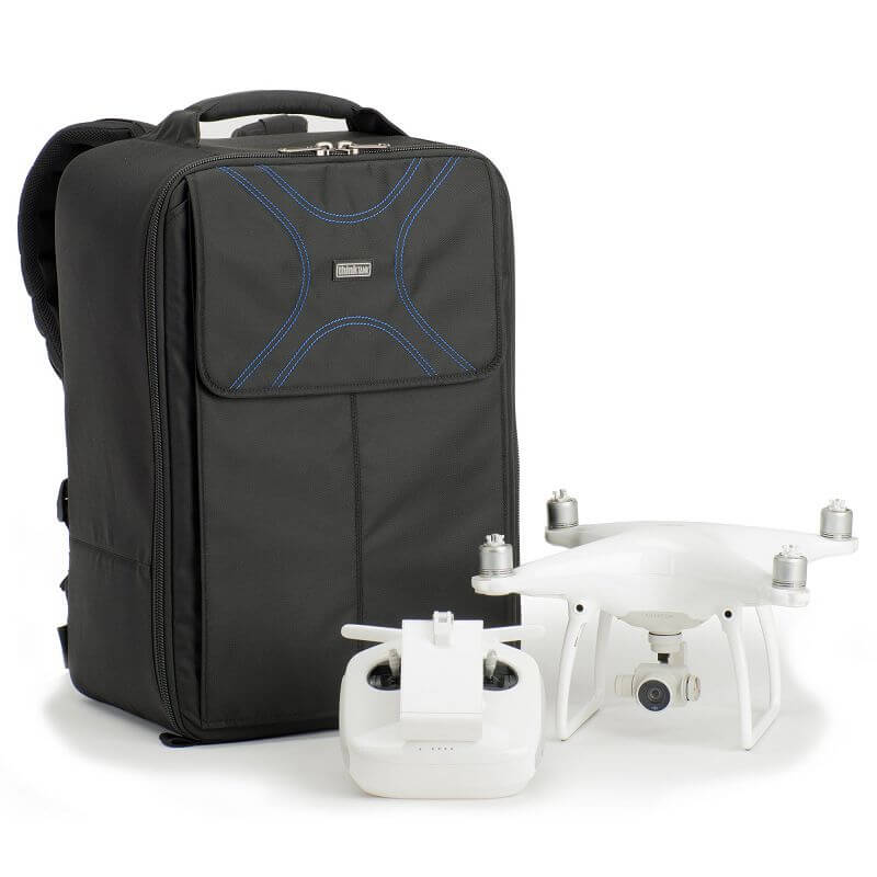 Airport Helipak ,無人空拍機雙肩背包,AH488,ThinkTank photo,創意坦克