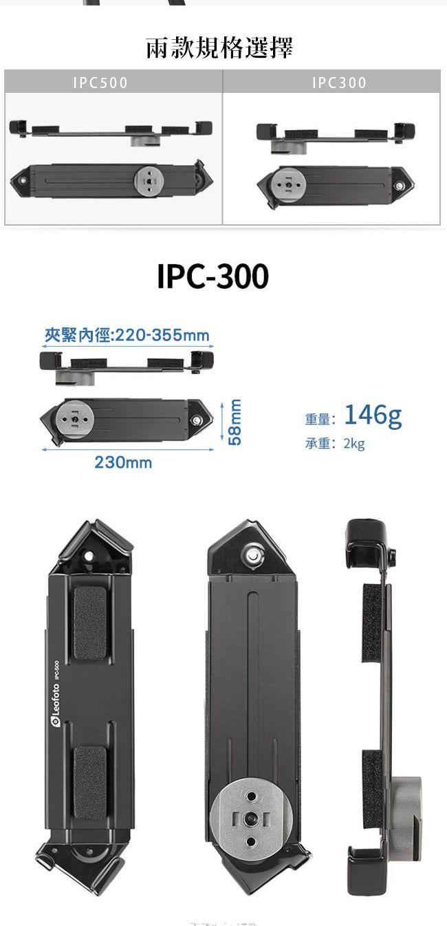 IPC500,IPC300