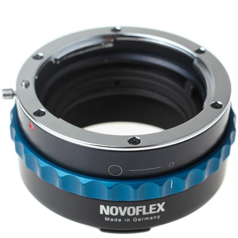 LEM/NIK NT轉接環,NOVOFLEX轉接LEICA,NOVOFLEX,專業品牌,德國製造,相機轉接環,鏡頭轉接環