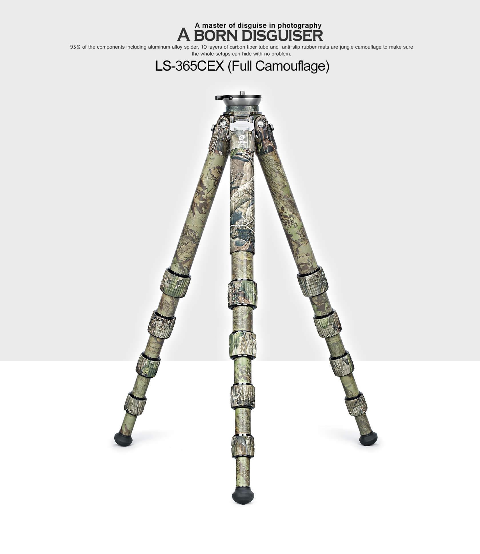 LS-365CEX+PG-1