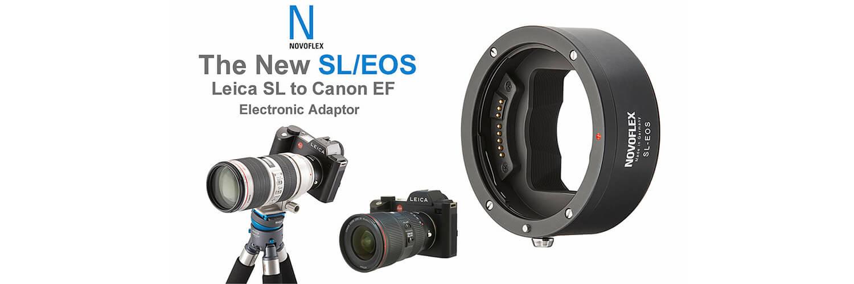 Leica-SL,adaptors,電子接點轉接環,SL-EOS