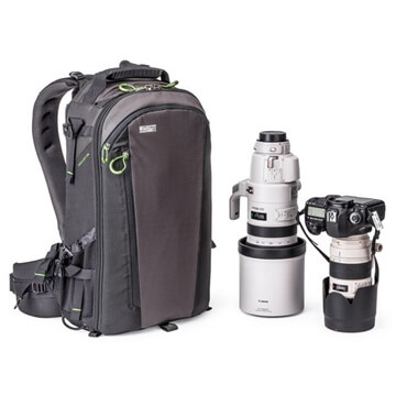 FirstLight®20L,曙光雙肩攝影背包,MS350,MindShift,曼德士,双肩摄影背包,戶外攝影登山包
