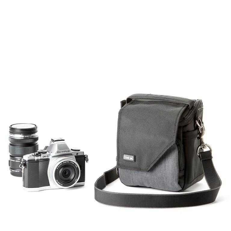MIrrorless Mover 10,無反光鏡類單相機包,thinktank,創意坦克