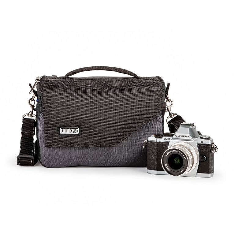 MIrrorless Mover 20,無反光鏡單眼相機包,ThinkTank photo,創意坦克,品牌攝影包,專業攝影