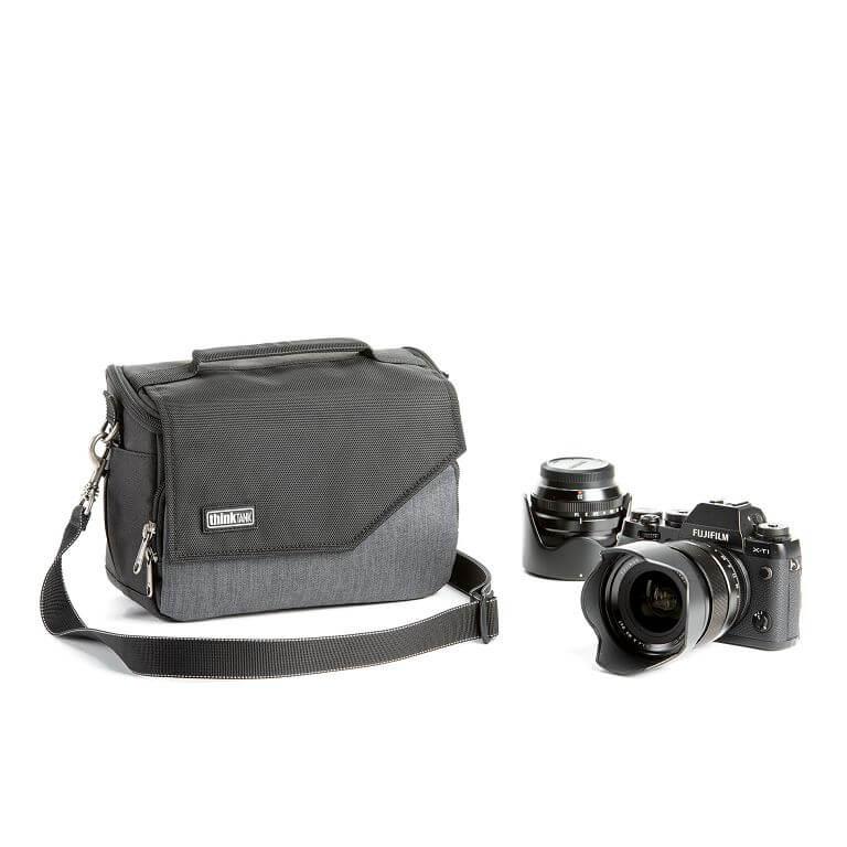 MIrrorless Mover 20,無反光鏡單眼相機包,ThinkTank photo,創意坦克