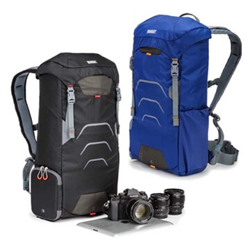 UltraLight™ Sprint 16L運動休閒機能包,MindShift,曼德士,双肩摄影背包,戶外攝影登山包