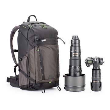 BackLight 36L,逆光系列,戶外攝影背包MS363,MindShift,曼德士,雙肩攝影背包