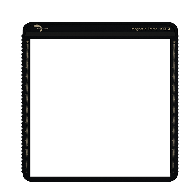 Magnetic Filter Frame,100x100