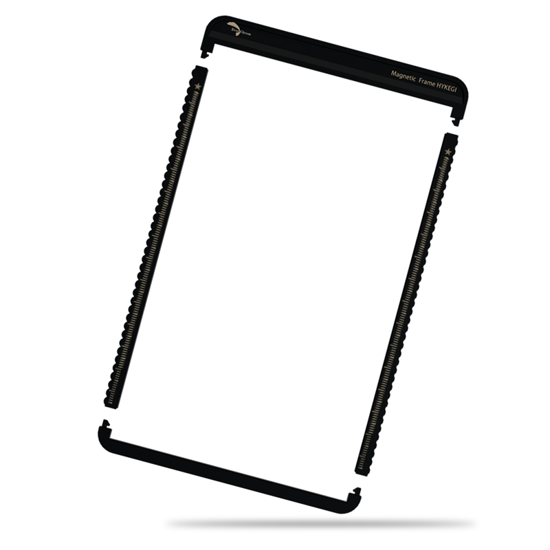 Magnetic Filter Frame,100x150