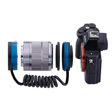 NEX-RETRO,倒裝鏡頭轉接環,NOVOFLEX,專業品牌,德國製造