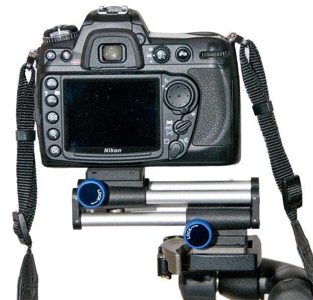 CASTEL-MINI,CASTEL-MINI相機微距基座,NOVOFLEX,專業品牌,德國製造