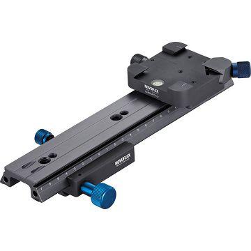Castel-XQ II,微距對焦基座,NOVOFLEX,專業品牌,德國製造