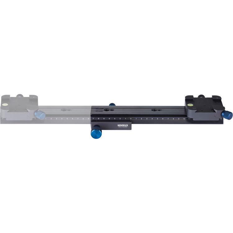 CASTEL XQ II,微距對焦基座,NOVOFLEX,專業品牌,德國製造,相機三腳架