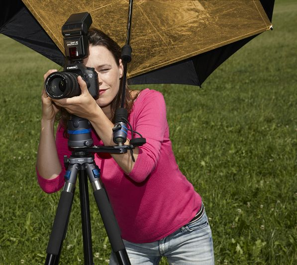 Patron ,攝影傘系列組合,專業品牌,德國製造,NOVOFLEX