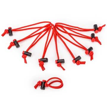 RW965紅色收納繩