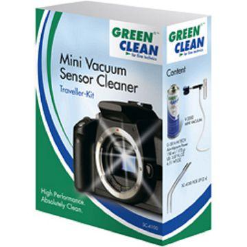 Green Clean綠色清潔,SC-4100旅行清潔組