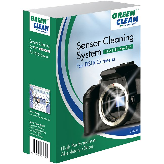 SC-4200,旅行清潔組,Green Clean,綠色清潔